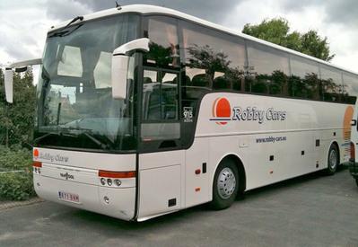 Autocarbedrijf Robby Cars - Eeklo - Autocars