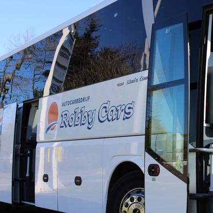 Autocarbedrijf Robby Cars - Autocars - MAN Lion's Coach