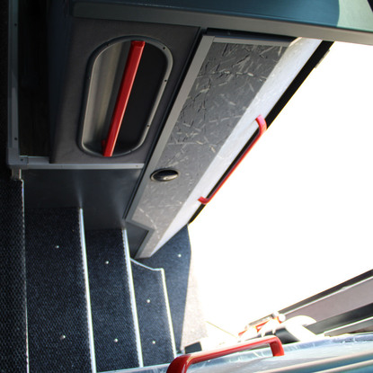 Autocarbedrijf Robby Cars - Autocars - Vanhool Acron